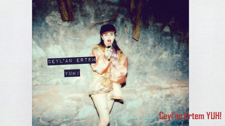 Ceylan Ertem YUH