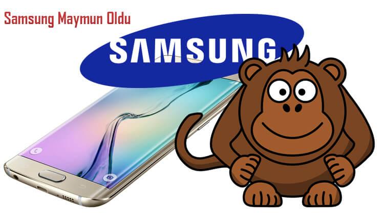 Yeni Samsung Reklamı Sosyal Medyayı Karıştırdı